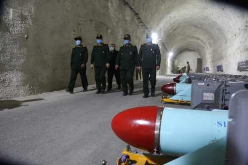 Irán creará un pacto de defensa y seguridad en la…