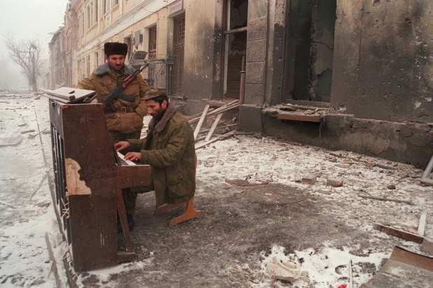 Chechenia 3