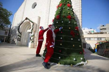 Covid-forces-Gaza-to-close-churches-for-Christmas_4