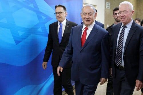 Israel prohibirá a los grupos de derechos humanos visitar las…