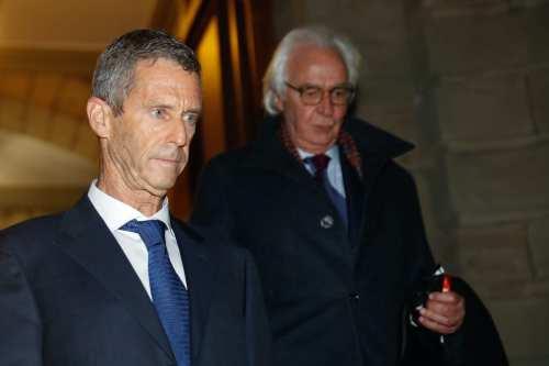 Un tribunal suizo declara culpable de corrupción al empresario israelí…