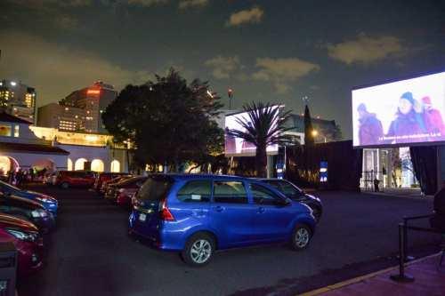 México abrirá 200 cines en Arabia Saudita para 2023