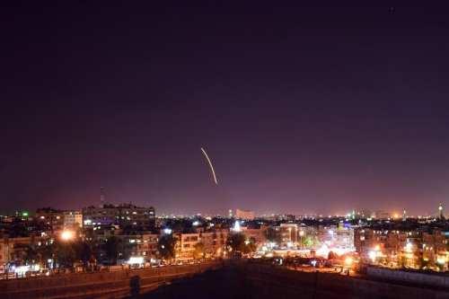 El régimen de Siria presenta una queja ante el Consejo…