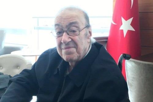 El último heredero al trono otomano muere en Siria a…
