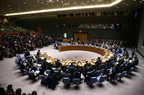 5 países europeos opinan que el régimen de Assad es…
