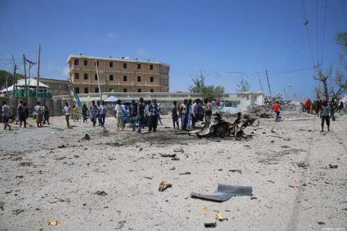 10 muertos en Somalia tras un ataque de Al-Shabab a…