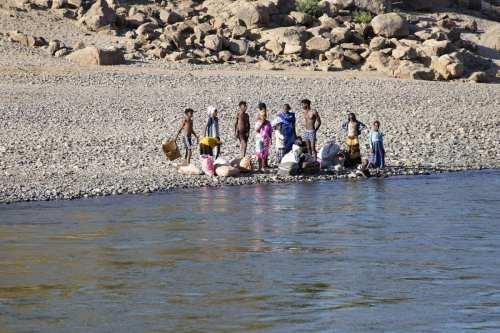 Informe: Se está realizando una limpieza étnica en Tigray