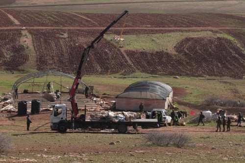 ONU: La demolición por parte de Israel de viviendas palestinas…