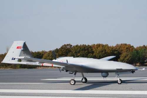 Turquía: Los soldados libios completan su formación en defensa aérea