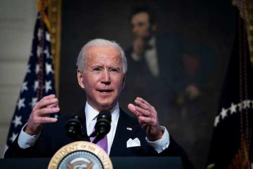 Es un error creer que Biden será amigo de Palestina