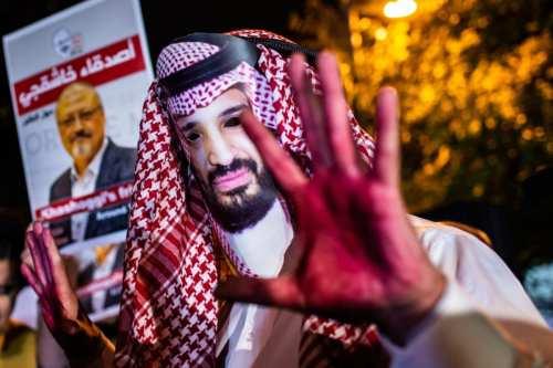 A Bin Salman le sale el tiro por la culata…