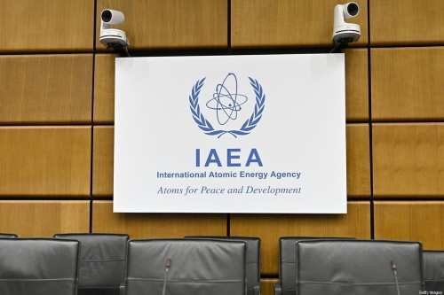 Irán amenaza con reducir su compromiso con el acuerdo nuclear