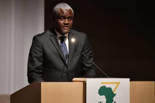 El jefe de la Unión Africana, preocupado por los enfrentamientos…