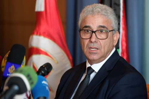 El intento de asesinato del ministro libio estaba 'bien planificado'