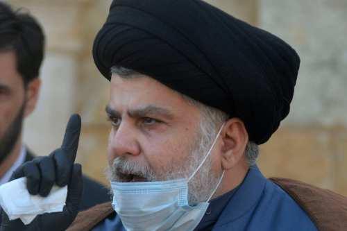 El iraquí Muqtada Al-Sadr advierte de la inminente normalización con…