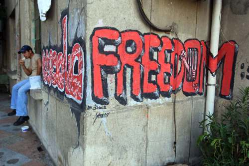 La cosecha de las revoluciones de la Primavera Árabe