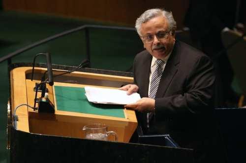 Arabia Saudí seguirá tratando a los hutíes como terroristas, afirma…