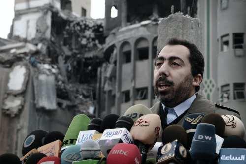Egipto invita a Hamás y a otras facciones a dialogar