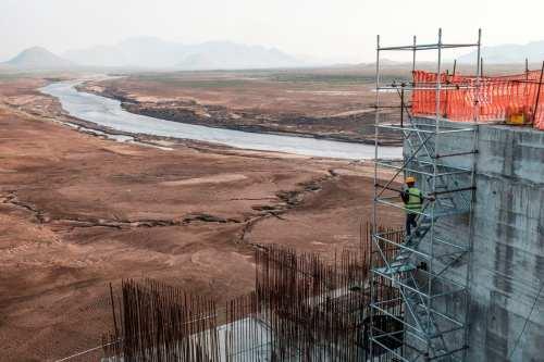 Presa del Renacimiento: Sudán responde a la amenaza de Etiopía…