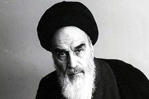 Recordando la revolución iraní de 1979