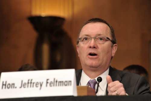 Un funcionario estadounidense asegura que su país no logró resultados…