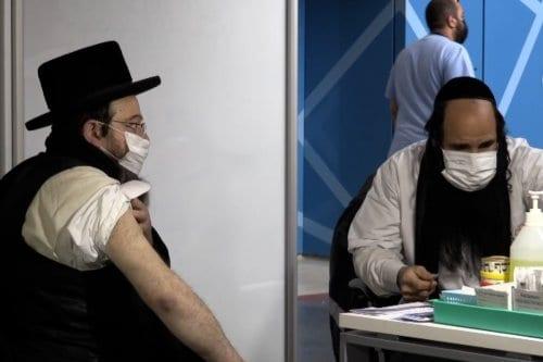 Israel: Los casos de Covid siguen siendo elevados a pesar…