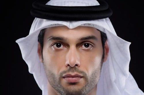 Toma de posesión del primer embajador de los Emiratos Árabes…