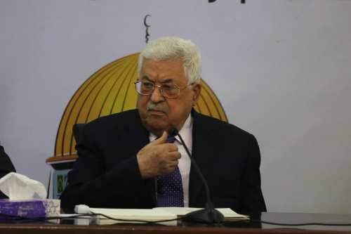 Palestina: 5 facciones se presentarán en una lista electoral conjunta…