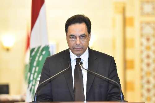 El primer ministro libanés advierte de la existencia de sustancias…