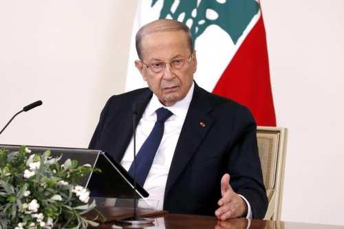 Líbano: El presidente Aoun pide al primer ministro designado Hariri…