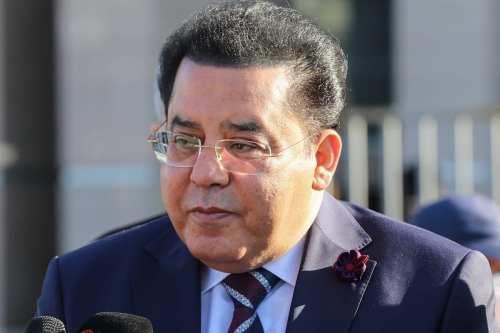 Turquía no tomará medidas contra la oposición egipcia