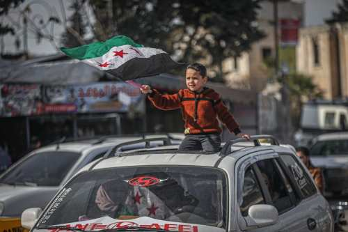 ¿Es posible evitar el colapso de Siria?