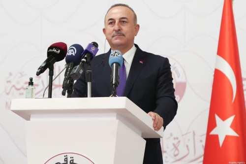 """""""Turquía y la UE necesitan más cooperación"""", señala el ministro…"""
