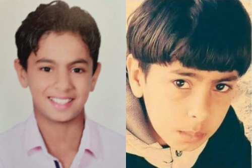 Un niño preso en Egipto intenta suicidarse
