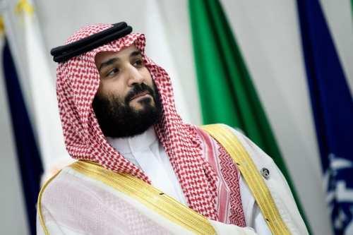 ¿Quién puede olvidar el orgullo de Bin Salman al lanzar…