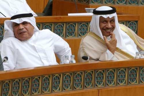 Kuwait arresta a su ex ministro del Interior a la…