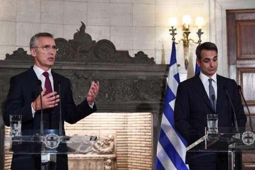"""Ex diplomático griego: """"Turquía no puede ser excluida del Mediterráneo…"""
