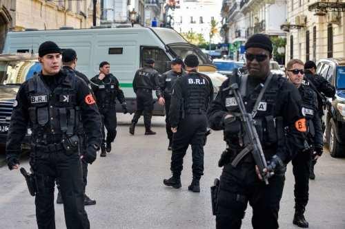 Argelia: Un activista político condenado a 7 años de prisión
