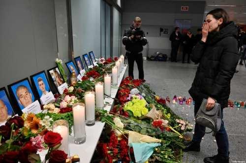 Irán: El informe final sobre el avión ucraniano achaca el…