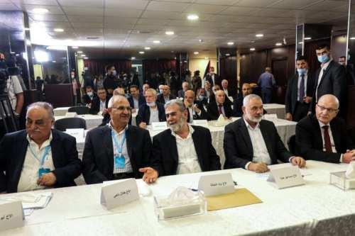 El DFLP denuncia la decisión de Abbas de aplazar las…