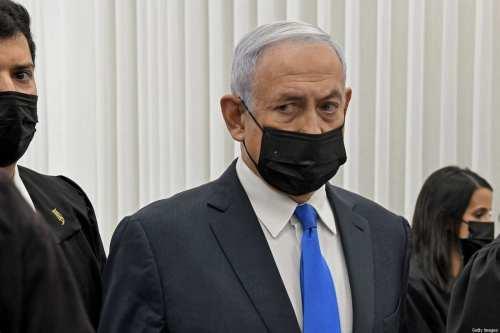 Netanyahu necesita partidos anti-árabes y anti-islámicos para formar coalición