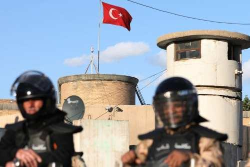 Irán rechaza la presencia militar de Turquía en Irak