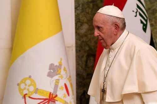 El Papa Francisco: El décimo aniversario de la guerra civil…