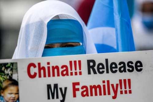 Informe: El trato que da China a los uigures viola…