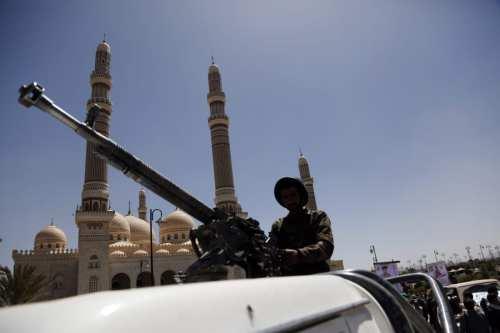 El gobierno de Yemen acusa a los hutíes de colaborar…