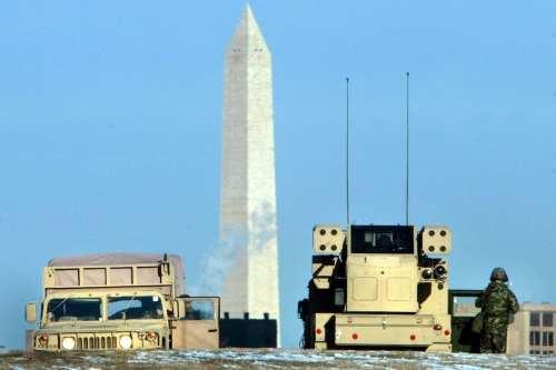 Estados Unidos desplegará un sistema de defensa aérea móvil en…