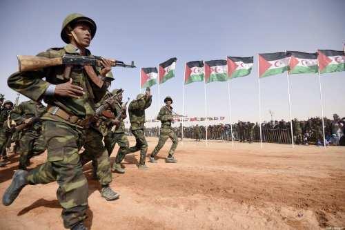 El ejército argelino obliga a los marroquíes a abandonar sus…