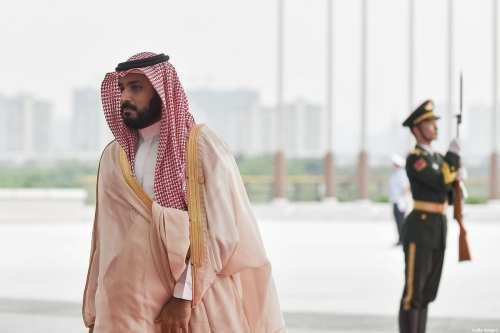 Arabia Saudí: Estados Unidos se niega a decir si MbS…