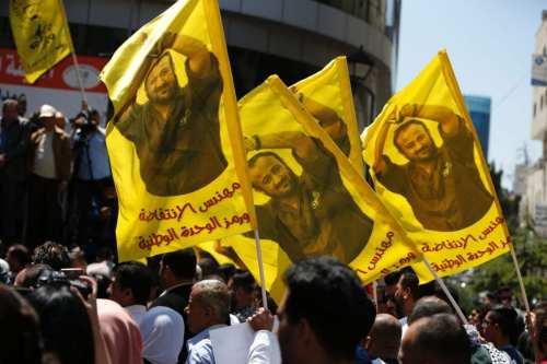 Encuesta: Barghouti ganaría las elecciones presidenciales en Palestina