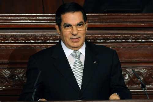 Se transfieren los bienes de Ben Ali en Suiza al…